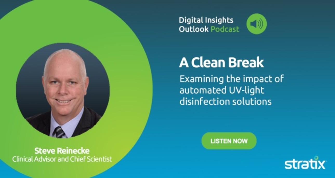 A Clean Break Podcast!