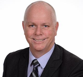 Steve Reinecke