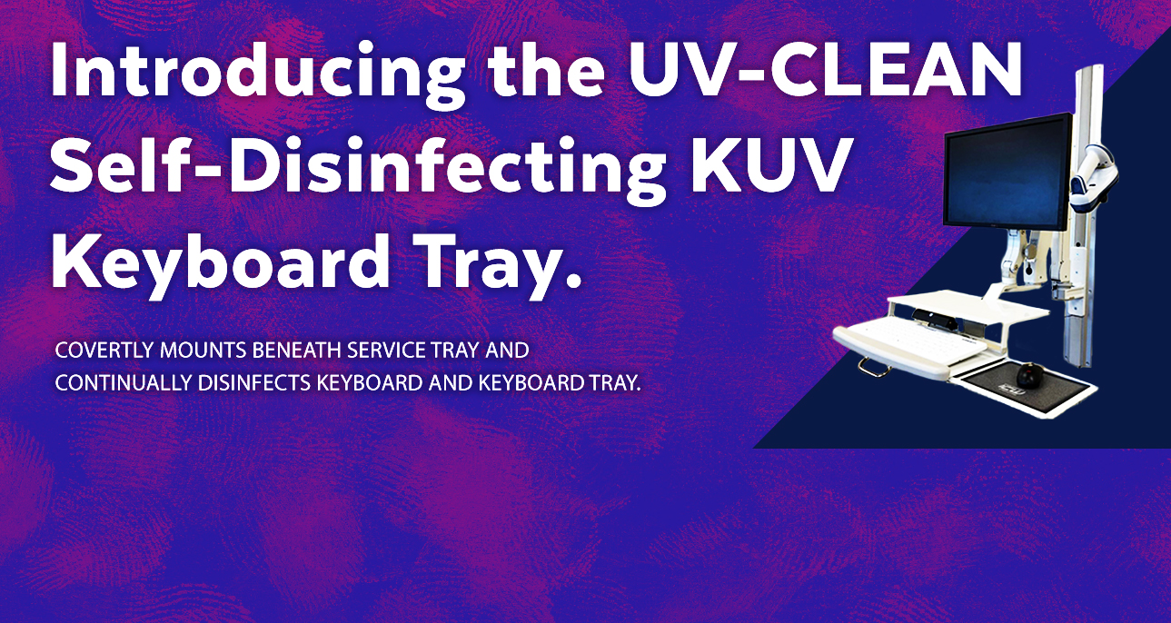 We are excited to partner with ICW and help develop the innovative KUV solution!